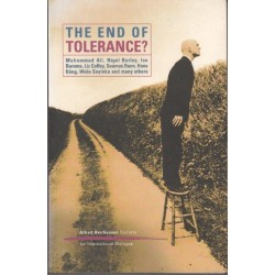 The End of Tolerance?