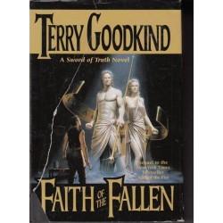 Faith of the Fallen (A Sword of Truth novel)