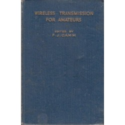 Wireless Transmission for Amateurs