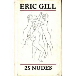 25 Nudes