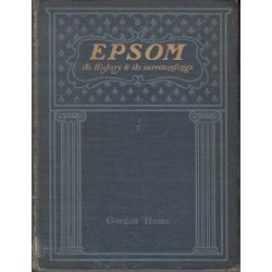 Epsom- its History and its Surroundings 1901