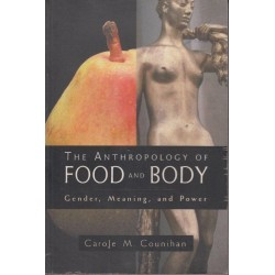 The Anthropology of Food & Body