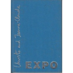 Christo and Jeanne-Claude: Expo