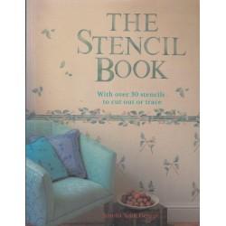 The Stencil Book