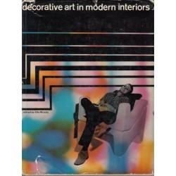 Decorative Art in Modern Interiors 1970/1971
