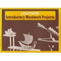 Introductory Woodwork Projects