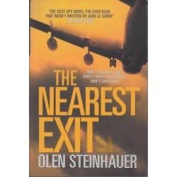 The Nearest Exit (Milo Weaver Book 2)