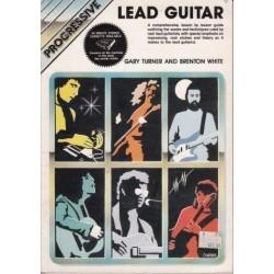 Progressive Lead Guitar (No CD)