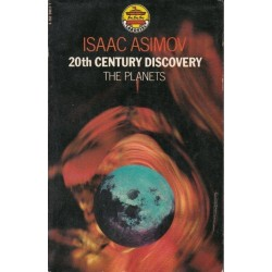 20th Century Discovery: The Planets