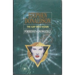 The Gap into Vision: Forbidden Knowledge