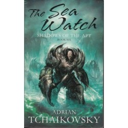 The Sea Watch. Shadows of the Apt. Book Six