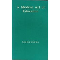 A Modern Art of Education