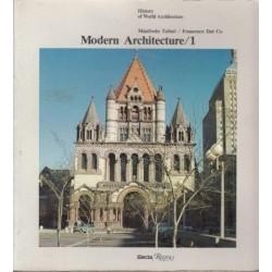 Modern Architecture / 1