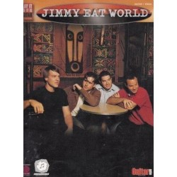 Jimmy Eat World (Guitar Tabs)