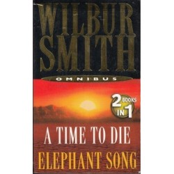 A Time To Die & Elephant Song