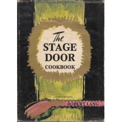 The Stage Door Cookbook