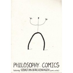 Philosophy Comics