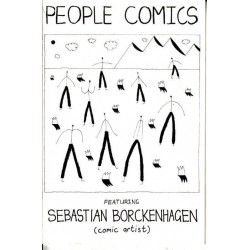 People Comics