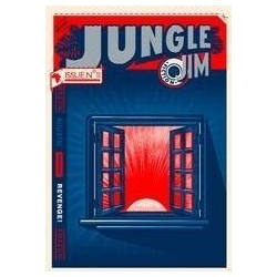 Jungle Jim No. 11 (Limited Copies)