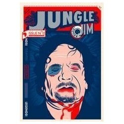 Jungle Jim No. 12