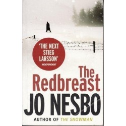 The Redbreast (Harry Hole)