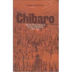 Chibaro