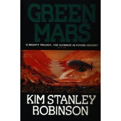 Mars Trilogy Book 03: Green Mars