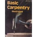 Basic Carpentry Illustrated