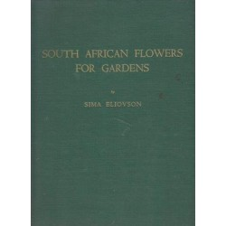South African Flowers for Gardens