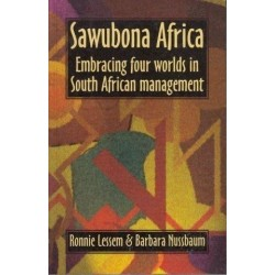 Sawubona Africa. Embracing Four Worlds in South African Management