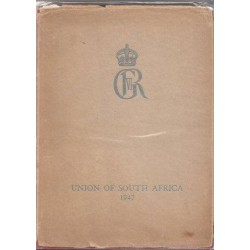 Union of South Africa 1974