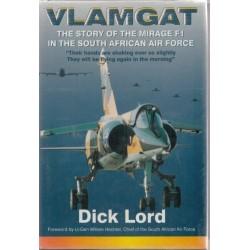 Vlamgat (Signed by author)