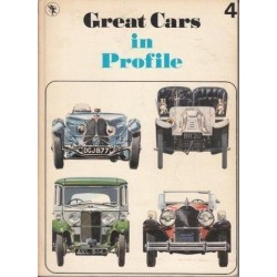 Great Cars in Profile Volume 4