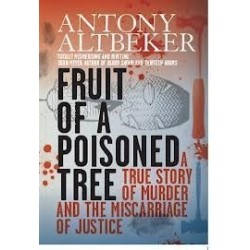 Fruit of A Poisoned Tree (Signed by author)