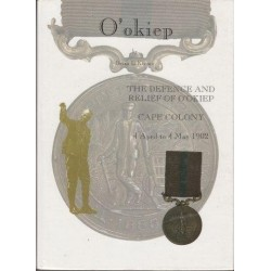 The Defence and Relief of O'Okiep