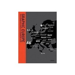 Graphic Europe: An Alternative Guide To 31 European Cities