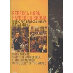 Music for Rebecca Horn's Installations