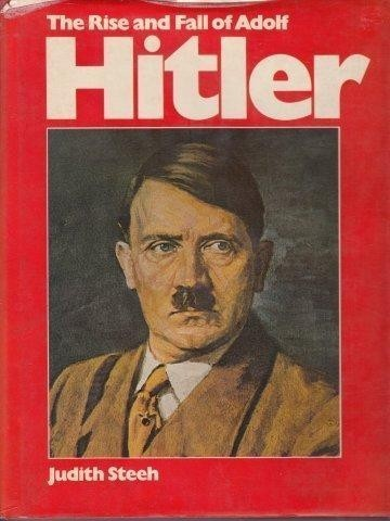 rise and fall of hitler essay Persecuted by the nazis because of their religious/political beliefs, physical defects, or failure to fall into the aryan ideal - after adolf hitler.