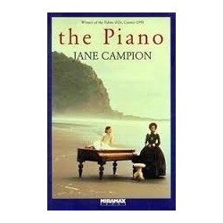 The Piano: Screenplay