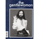 The Gentlewoman. Inez. Issue No. 2. Autumn and Winter 2010