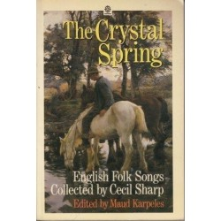 The Crystal Spring