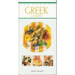 The Book Of Greek Cooking