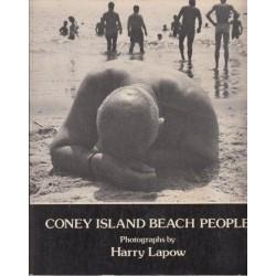 Coney Island Beach People