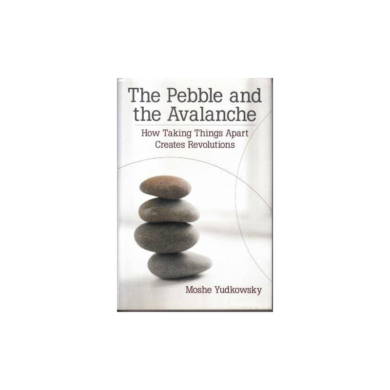 the pebble and the avalanche yudkowsky moshe