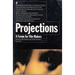 Projections. A Forum for Filmmakers