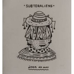 Subteraliens