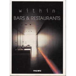 Within Bars and Restaurants