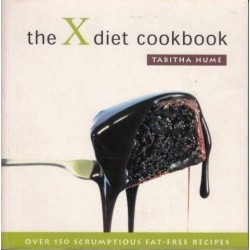 The X Diet Cookbook