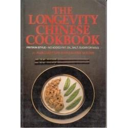 The Longevity Chinese Cookbook