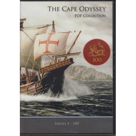 The Cape Odyssey PDF Collection Vols 1-100